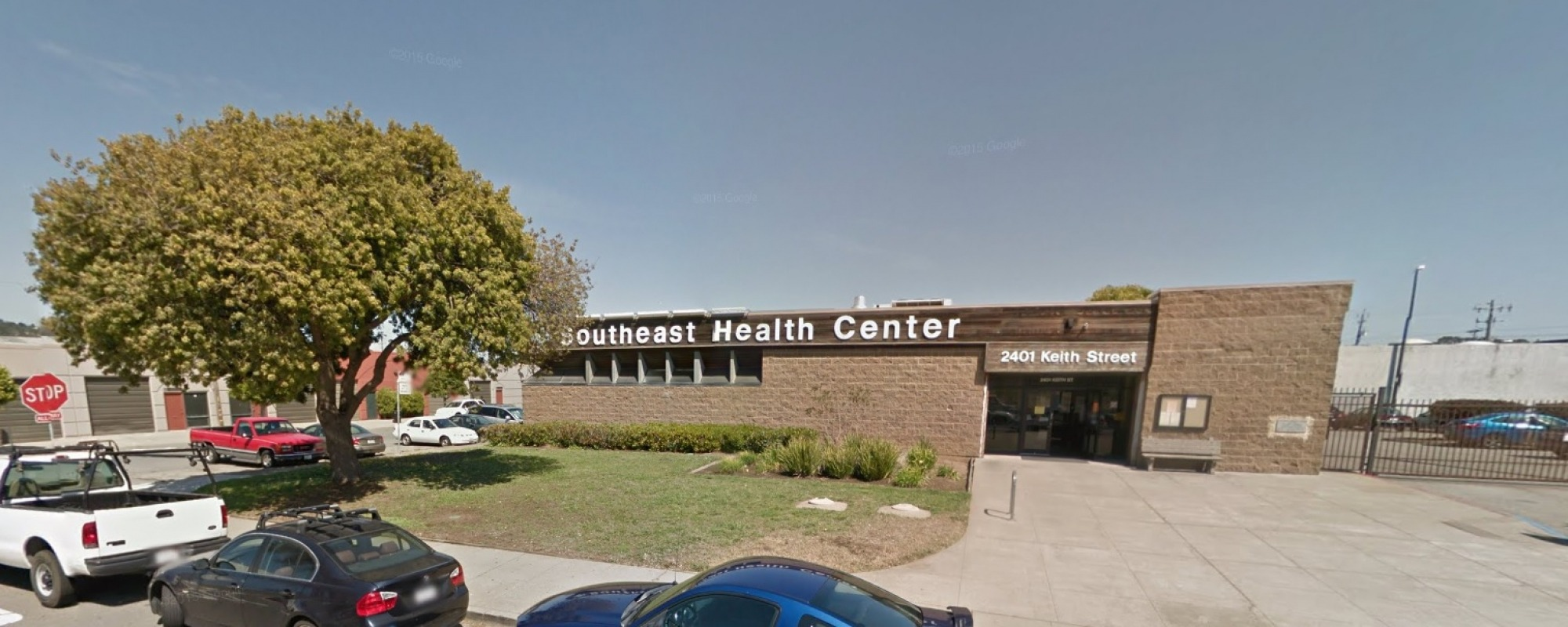 Southeast Health Center Renovation