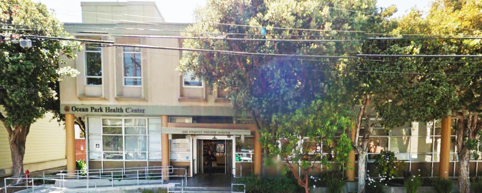 Ocean Park Health Center