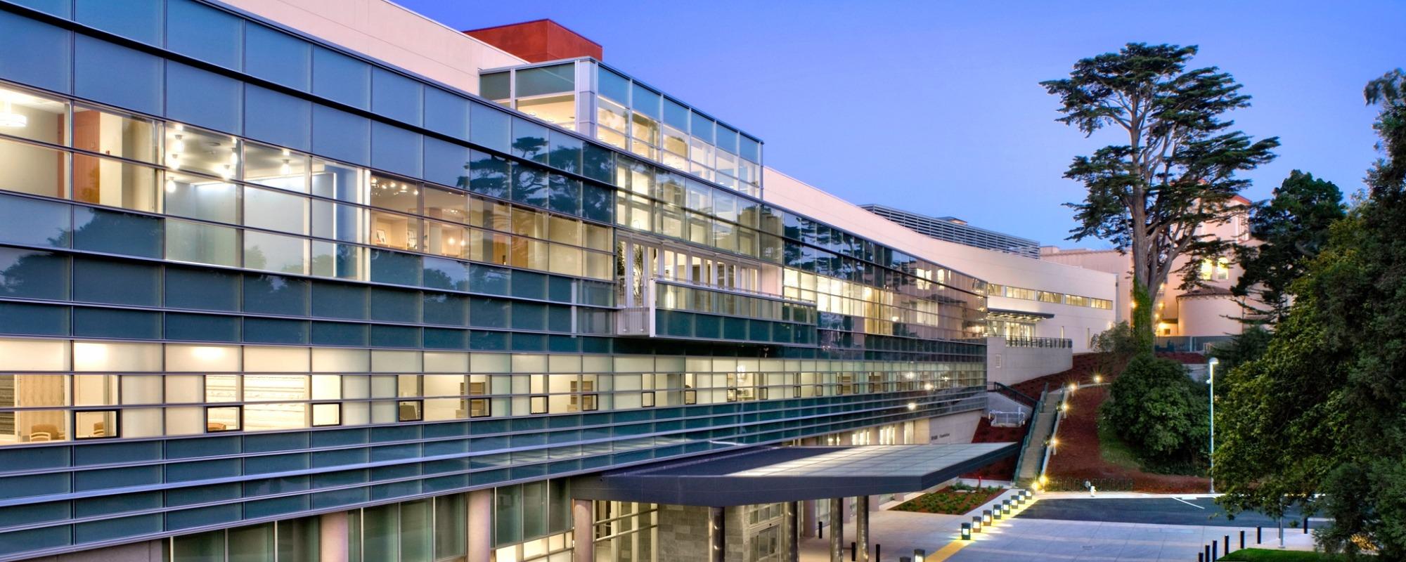 Laguna Honda Hospital