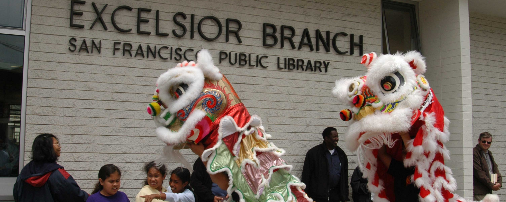 Excelsior Branch Library